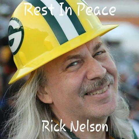 Rick Nelson RIP